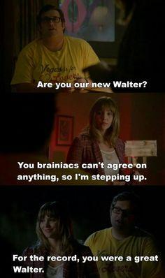 New Walter.