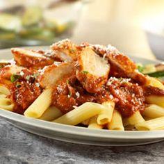 Chicken Sorrento Allrecipes.com