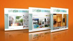 Sitio web del estudio de arquitectura Verde Urbano.
