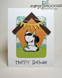 Paper Smooches birthday buddies