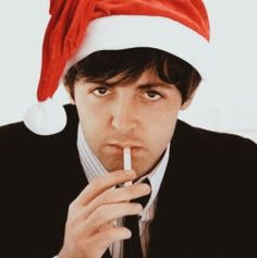Simply having a wonderful Christmas time by Paul McCartney