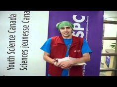 Volunteers at CWSF 2011