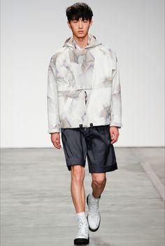 Iceberg - Men Fashion Spring Summer 2015 - Shows - Vogue.it