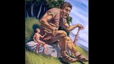 Mitos Misterios y Leyendas:Gigantes