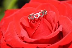 James Avery ring.