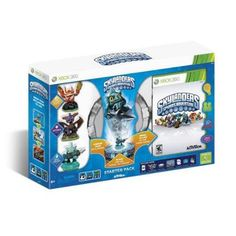 Skylander's Spyro's Adventure Starter Pack (Nintendo Wii) - Walmart.com