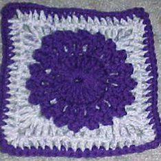 Free Crochet Newsletter! FREE! Crochet Patterns delivered to your inbox every Friday from LeisureArts.com. Join thousands of other crocheters who have already signed up. Subscribe today!     Home > Motif Afghans > Floral Bouquet Afghan