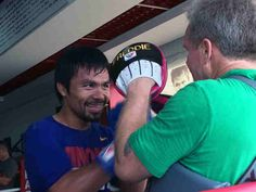 Manny Pacquiao, Floyd Mayweather, Physically And Mentally, Boxing, Sports, Hs Sports, Sport