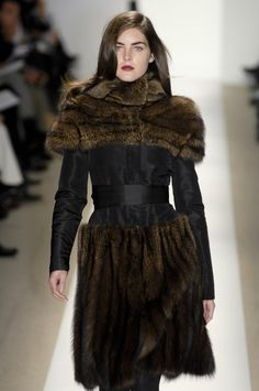 House Mormont - J. House Mormont, Bear Island, Fur Fashion, Womens Fashion, House Stark, Fantasy Costumes, Beautiful Gowns, Reign, Wolf