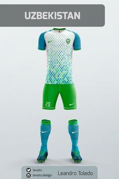 Asian Soccer Jerseys on Behance #playsoccergame