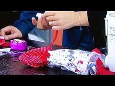 Saco de Compras em Tecido - Costura com Riera Alta