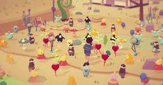 キュートなモンスター育成&農業ゲーム『Ooblets』PC/Xbox Oneで発売決定、「ポケモン」「牧場物語」「どうぶつの森」の融合目指す   AUTOMATON
