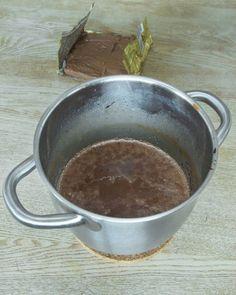 Nougatfudge – Lindas Bakskola Fika, Iron Pan, Moscow Mule Mugs, Fudge, Tableware, Dinnerware, Tablewares, Dishes, Place Settings