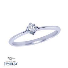 Inel cu diamant PAL-INE-122 Wedding Rings, Engagement Rings, Jewelry, Jewellery Making, Wedding Ring, Enagement Rings, Jewelery, Engagement Ring, Jewlery
