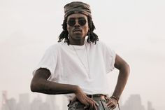 Ramping up for a rare live show in Toronto, Devonté Hynes (Blood Orange) talks personal turmoil, self-doubt and his public twitter tangle with Solange.