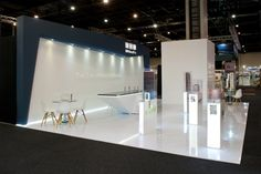 SD Direct Pro at Power & Electricity World Africa 2016 by Whaam Concepts, Johannesburg – South Africa » Retail Design Blog