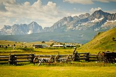 #landscape #stanley #idaho #photography #tomatobaby lifestyle photography by jan schmidt   tomatobaby, via Flickr