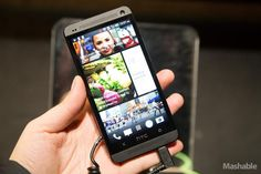 HTC Smart Phone News: 8 reasons to buy the new HTC One M8 Read Article @ http://www.smartphonemobilenews.com/