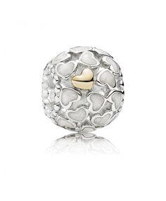 00f5e49bd pandora winter christmas 2015 - Abundance of Love Pandora Bracelets, Pandora  Jewelry, Pandora Rings