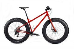 44 Bikes / Fatbike - the fattest? Electric Bike Kits, Fixed Gear Bicycle, Fat Bike, Bicycle Design, Cool Bikes, Cycling, Bike Stuff, Wheels, Online Gallery