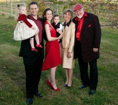Bonarrigo Family - Messina Hof