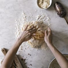 "thelastangels: "" thesoutherly: "" Beth Kirby Dough Crafting by Tiffany Mitchell "" [q'ddd] """