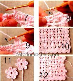 Chaleco Infantil al Crochet / Patrones Julia, Crochet Baby, Crochet Necklace, Knitting, Diy, Fashion, Crochet Baby Clothes, Crochet Dresses, Needlepoint