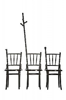 Moooi Extension Chair