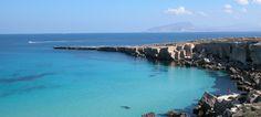 Egadi Islands.