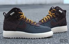 Nike Air Force 1 High Duckboot 3M...