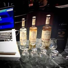 @azuniatequila to be put through its paces on Sipping Off The Cuff soon. . .  #tequila #tequilacocktail #tequilablanco #tequilatime #tequilatequila #tequilacocktails #TequilaDrink #tequilatasting #tequilalover #2tequilasporfavor #betequila #butwithtequila #catatequila #celebratewithtequila #doingtheworkofTequila  #Regram via @tequilaaficionado