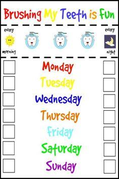 3 tips to make brushing teeth fun for kids - Kids Printable