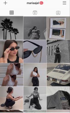 Insta Feed Goals, Instagram Feed Goals, Instagram Feed Planner, Best Instagram Feeds, Instagram Feed Ideas Posts, Instagram Blog, Cute Preppy Outfits, Cute Poses For Pictures, Insta Photo Ideas