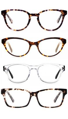 b73d518cd0b4 The Top 4 Fashion Forward Glasses that work for Any Age
