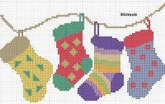 Stickeules Freebies: Natale