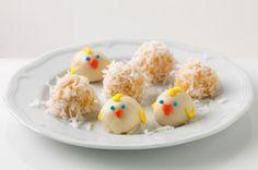 Hawaiian Cookie Balls recipe