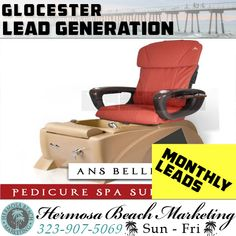Glocester RI SEO Internet Marketing You run a sales company that sells your product or service. Get good at sales with leads from Hermosa. Hermosa Beach, Pedicure Spa, Lead Generation, Search Engine Optimization, Internet Marketing, Seo, Online Marketing