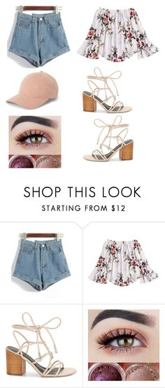 """wearing"" by mery-everdeen17 on Polyvore featuring Rebecca Minkoff"
