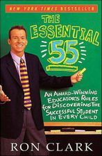 Ron Clark's essential 55 for teachers