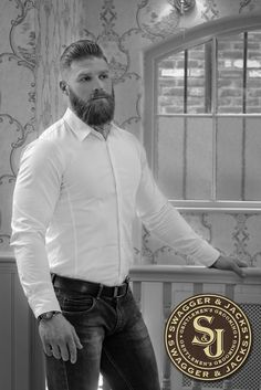 The Swagger and Jacks Mens Grooming Collections create the essence of our Brand, representing high fashion Mens Grooming executed with precision and style.