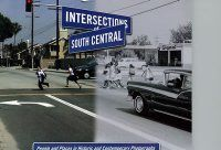 Intersections of South Central exhibition book | California African American Museum