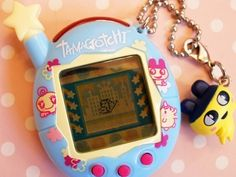 9 90′s Kid Things I Still Remember … Just watched big Bang theory and Sheldon still had his tamagotchi! I begged for one when I was little!      Oh-Em-Gee, these books were the best back in my day (did I really just write that). Not only did R.L. Stine scare the crap out of me, but …