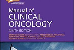 Manual of Clinical Oncology, Clinic, Manual, Medicine, Books, Libros, Textbook, Book, Medical, Book Illustrations