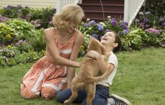 Official movie site for A Dog's Purpose, starring Britt Robertson and Dennis Quaid. In theaters January A Dogs Purpose Quotes, A Dogs Purpose Movie, Querido John, A Dog's Journey, Constantin Film, Amblin Entertainment, San Bernardo, Family Movies, Universal Pictures