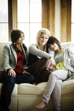Barlow Girls (I cry when I think of them Quitting) Best Songs:                                    Mirror                                     She Walked Away                                    Never Alone