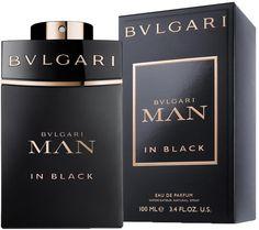 Buy Bvlgari Man in Black Eau de Parfum  -  100 ml Online In India | Flipkart.com