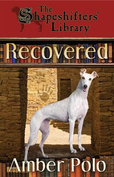 Recovered: The Shapeshifters' Library Book 3 – a Review | Lisa's Writopia