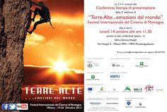 Conferenza stampa di presentazione del programma 2013
