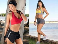 : *** Moda Fitness ***