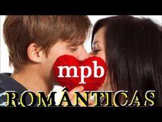 SUPER COLETÂNIA DE MÚSICAS ROMÂNTICAS DA MPB COM NOMES